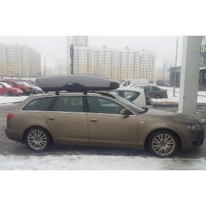 Thule Motion XT XL Титан