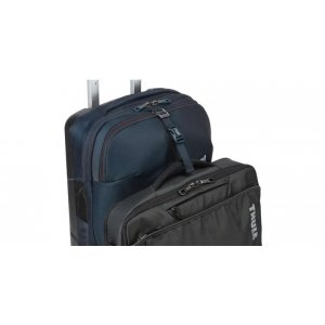 Чемодан Thule Subterra Carry-On, 36 л., темно-синий