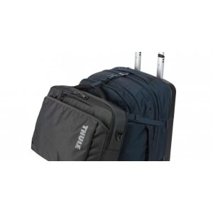 Чемодан Thule Subterra Luggage, 56 л., темно-синий