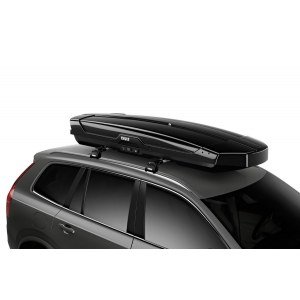 Thule Motion XT Alpine Черный